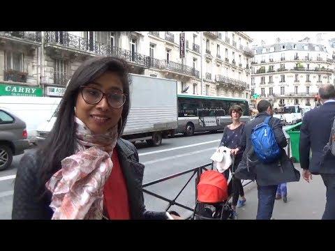 Le vrai visage de la Chapelle !! Vlog à la Chapelle ! Episode 1