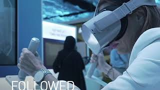 GITEX Technology Week at Dubai World Trade Centre