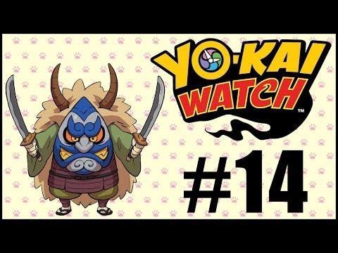 Yo-kai Watch - Snartle (14)