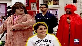 Funniest Moment's   Aadi   Faizan   Faysal Qureshi   Fakhar e Alam