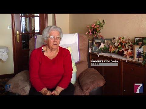 14 mayores de Erandio narran las terribles consecuencias de la GuerraCivil en su municipio