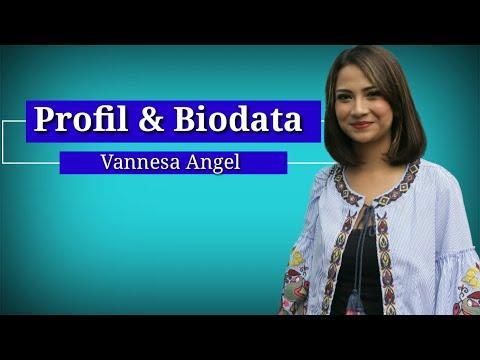 Profile and artist vanessa angel biodata