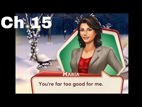 Choices:- High School Story Book 2 Chapter #15 Maria Route (Diamonds used)