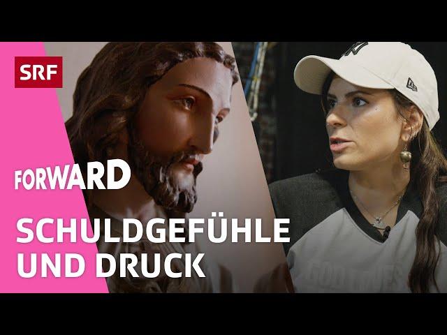 Ausstieg aus der Freikirche - Wenn junge Menschen mit ihrem Glauben brechen | Forward | SRF Impact