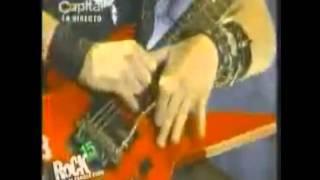 Trey Azagthoth vs. Chuck Schuldiner
