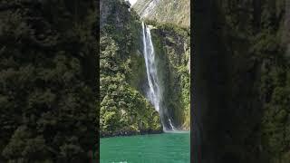 뉴질랜드,밀포드사운드(반지의제왕 촬영지)