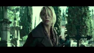 Julias Eyes Official Trailer 2011 HD