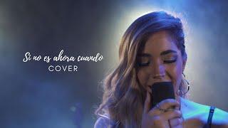Смотреть клип Pilar Pascual, Ana Paula, Caro Domenech - Si No Es Ahora Cuando