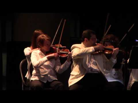 Pops Potpourri Presented by the Racine Symphony Orchestra
