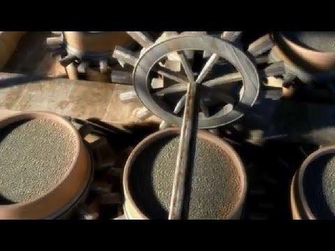 Ancient Machines  Machines Of Ancient China -  History Documentary
