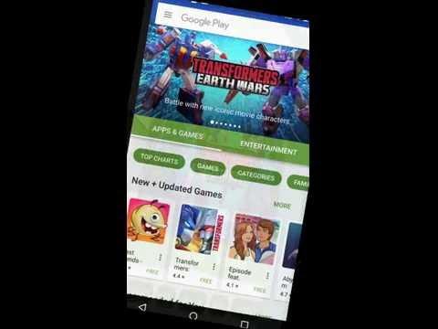 Clash Of Clan nạp GEM bằng thẻ Google Play Gift Card không cần thẻ Visa Card