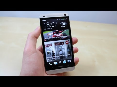 Review: HTC One (Deutsch) | SwagTab