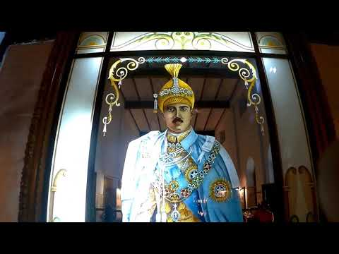 The Nizam's museum | Complete tour | Purani haveli | Pathar Gatti | hyderabad |