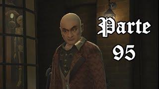 #95 Harry Potter: Hogwarts Mystery - Mundongo Fletcher [Gameplay/Walkthrough]