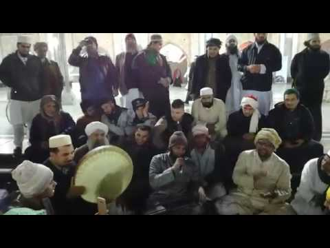 First Time Manqabat From Baghdad Shareef
