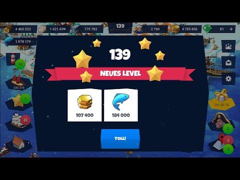 Seaport Level 139 Update Gameplay