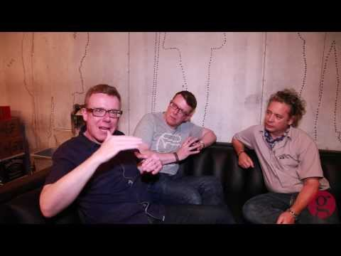 'Sunshine on Leith' interview with The Proclaimers