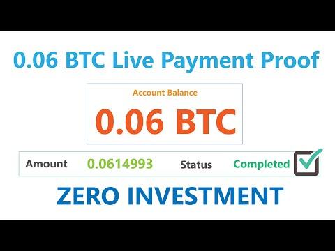Bitcoin investment site script