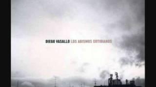 Diego Vasallo - Si no es por ti (no salgo vivo)