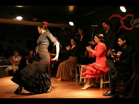 Best Flamenco I've seen