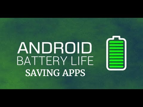 Top 10 Best Battery Apps For Android 2018 || Nayyar Karajagi