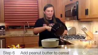 How to make Special K Bars thumbnail