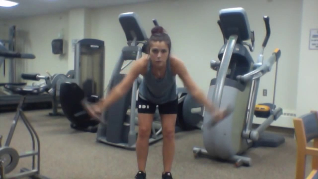 bffe9584521f0 How to Quick Exercises to Get Rid of Underarm Flab and Back Bulge in 3 Weeks
