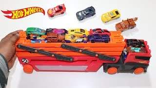 Mega Hauler Truck Unboxing & Testing – Remote Control Toys – Chatpat toy tv