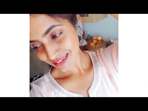 Zee Tamil Rekka Katti Parakuthu Manasu Malar(Sameera Sherief) Hot Images