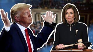 QUI va payer le prix de l'impeachement de Trump?