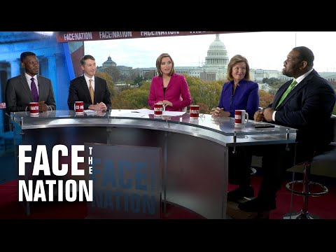 Face The Nation: Kelly Armstrong, Turley, Wehle, Reid