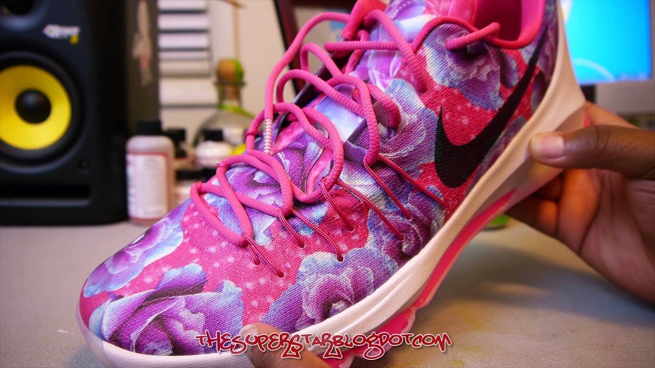 4ca3a909f254 ... inexpensive nike kd 8 aunt pearl youtube 6d387 cfd70