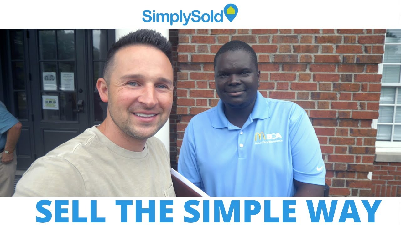 Simply Sold Testimonial  - Sell My House Fast Louisville