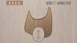 AVAA - Work It (Official Audio)