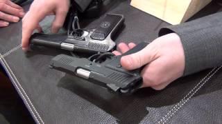 Новый ТТ (АКБС ТТК)(Это видео сделано на интернациональной выставке оружия в Германии. Человек рассказывает о новой разработк..., 2012-03-10T19:04:00.000Z)