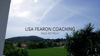 Our next Coaching Yoga Retreat in Ibiza is 28th Sept- 4th October. Click the link to find out more and to book!