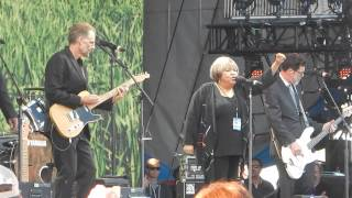 "Mavis Staples ""If You"