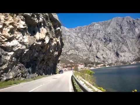 Beautiful Dubrovnik, Montenegro, Perast, Kotor, Ulcinj, Budva, Sveti Stefan, enjoy the trip :)