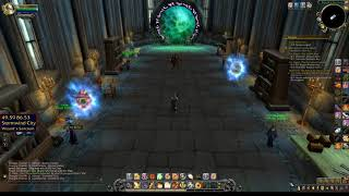 How to turn Off Warmode WoW Disable PvP