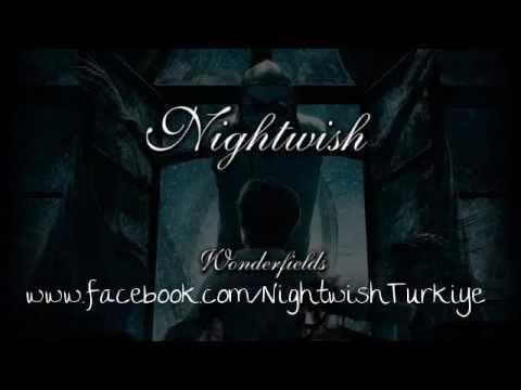 Nightwish - Wonderfields