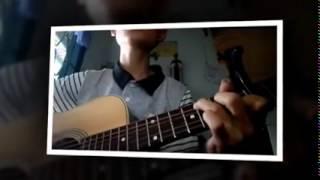 Em của quá khứ guitar cover