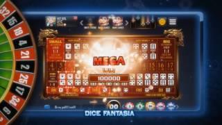 Casino Deluxe Trailer