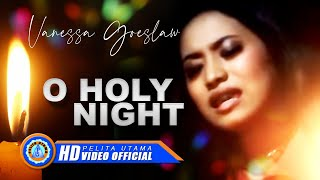 Vanessa Goeslaw - HOLY NIGHT