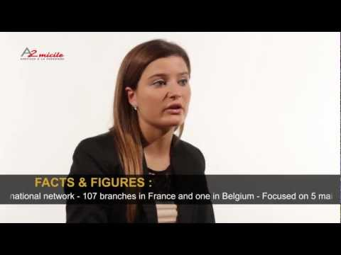 Personal services franchise in France and Belgium: Join the A2micile network!