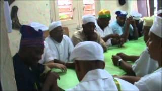 Ifa en Cuba Asociacion cultural Yoruba de Miami,Inc.wmv