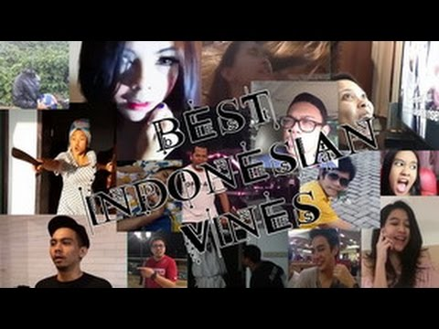 Best Indonesian Vines 2015 Pt.2
