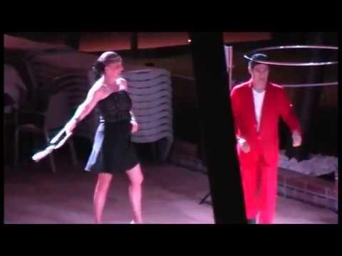 Magic Illusion Show España 2016