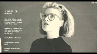 Cynthia Scott - Juggler of hearts