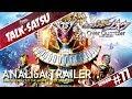 TALK-SATSU #77 - RAJA IBLIS SEBENARNYA ! KAMEN RIDER ZI-O : OVER QUARTZER | TRAILER BREAKDOWN