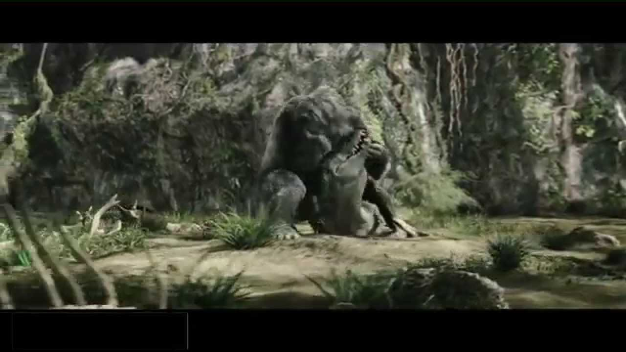 King kong 1933 and 2005 comparison and contrast